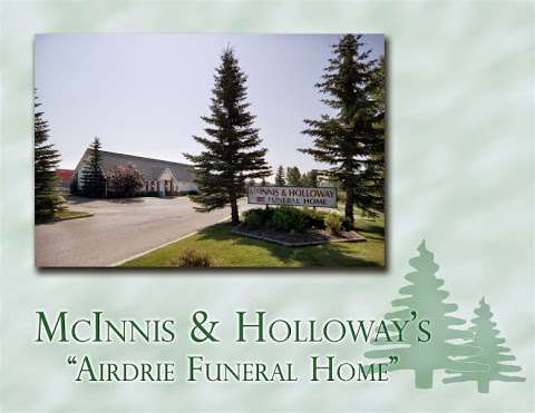 Airdrie Funeral Home - McInnis & Holloway Funeral Homes & Cremation Services