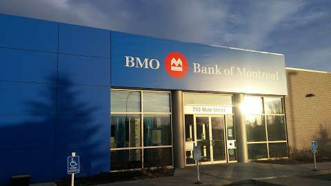 BMO Bank of Montreal